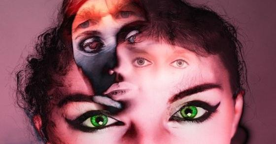 schizofrenia ciekawostki