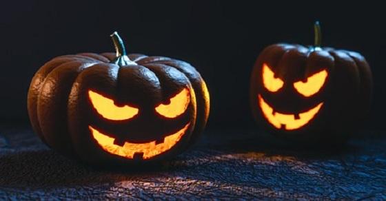 Halloween ciekawostki
