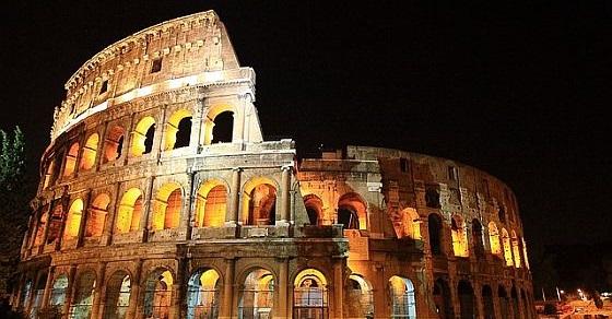 Koloseum grafika