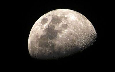Księżyc ciekawostki część 2