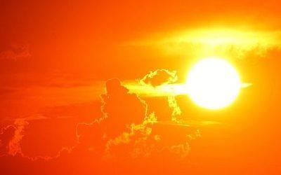 Słońce ciekawostki część 3