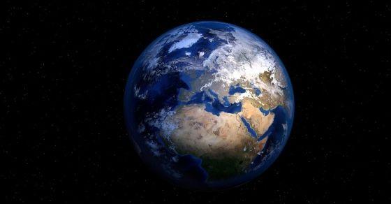 Ziemia ciekawostki