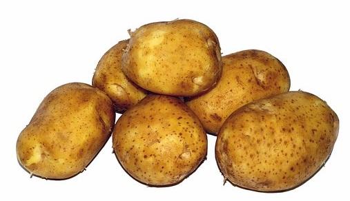 ziemniak ciekawostki