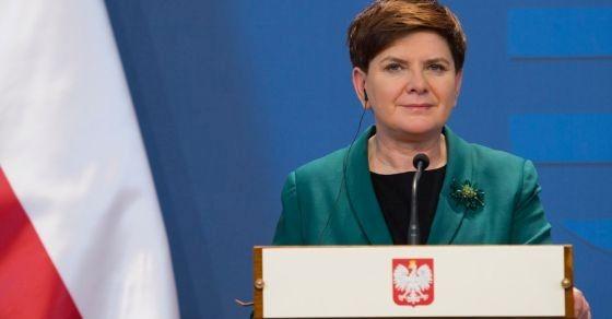 Beata Szydło ciekawostki