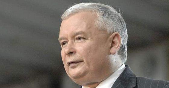 Jarosław Kaczyński ciekawostki
