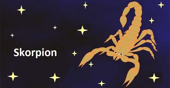Zodiak Skorpion ciekawostki