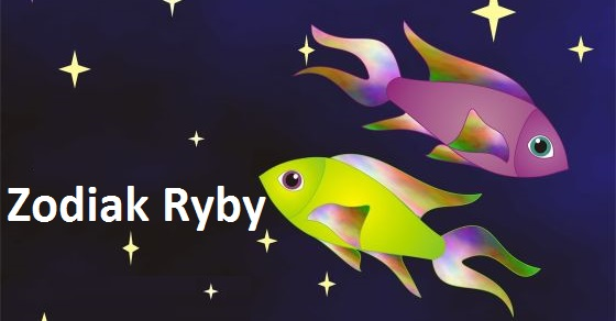 Ryby zodiak