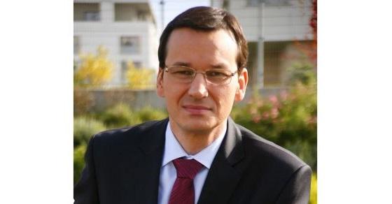 Mateusz Morawiecki ciekawostki