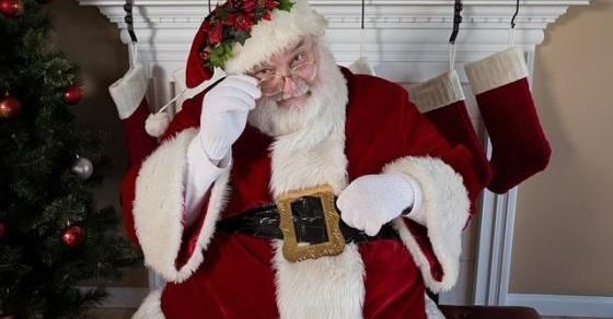 Święty Mikołaj ciekawostki