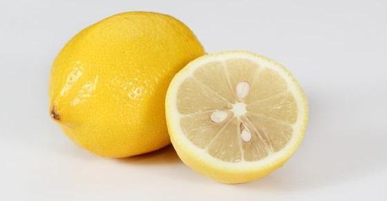 Cytryna ciekawostki