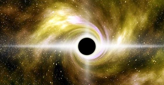 Czarna dziura ciekawostki