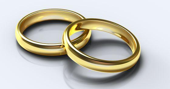 Małżeństwo ciekawostki
