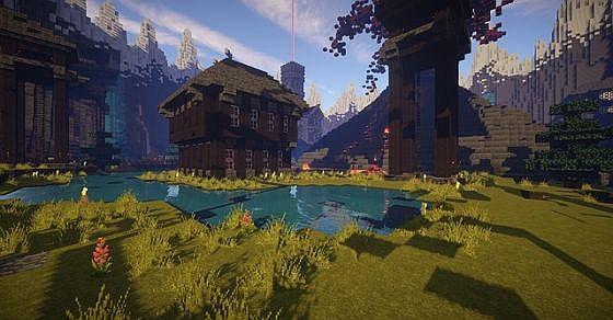 Minecraft ciekawostki
