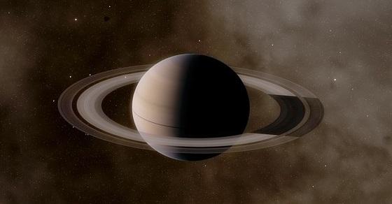 Saturn ciekawostki