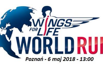 Wings for Life World Run ciekawostki część 2