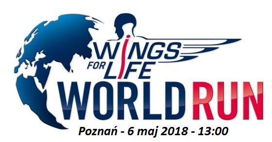 Wings for Life World Run ciekawostki