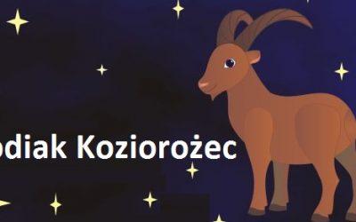 Zodiak koziorożec ciekawostki