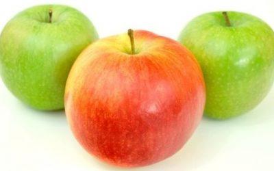 Jabłka ciekawostki