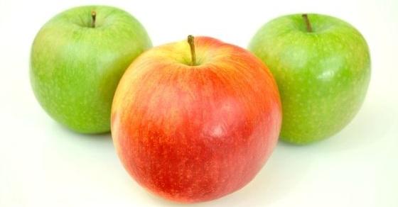 Jabłka ciekawostki część 2