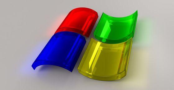 Microsoft ciekawostki