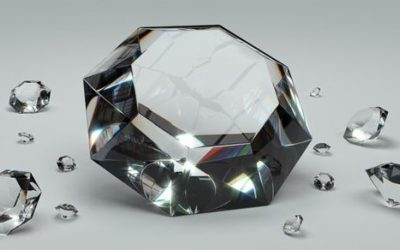 Diament ciekawostki