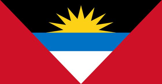 Antigua i Barbuda grafika