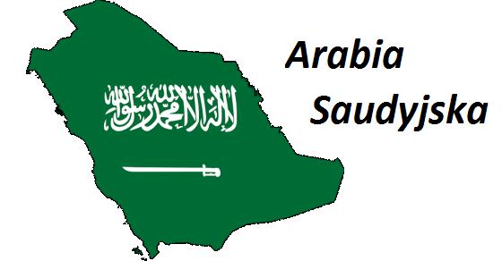 Arabia Saudyjska ciekawostki