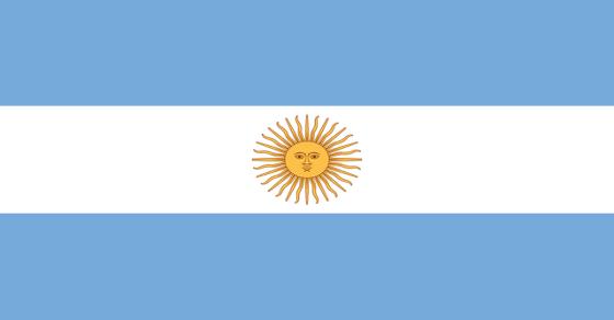 Argentyna ciekawostki