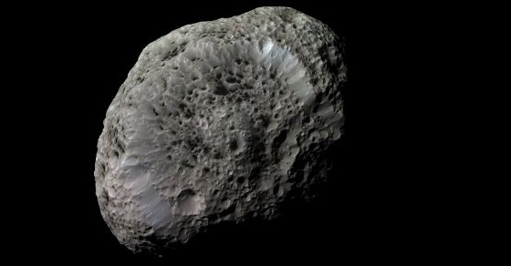 Asteroida ciekawostki