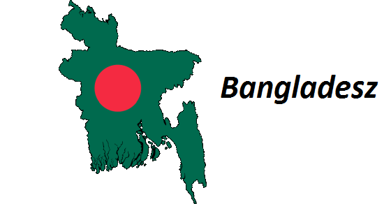 Bangladesz ciekawostki