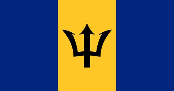 Barbados ciekawostki