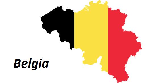 Belgia ciekawostki