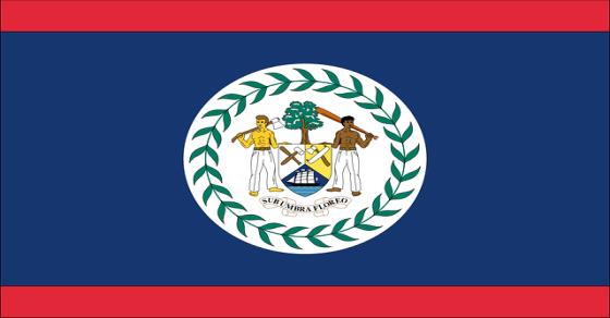 Belize ciekawostki