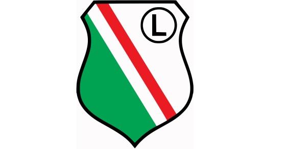 Legia Warszawa grafika