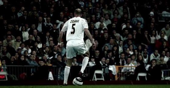 Zinedine Zidane ciekawostki
