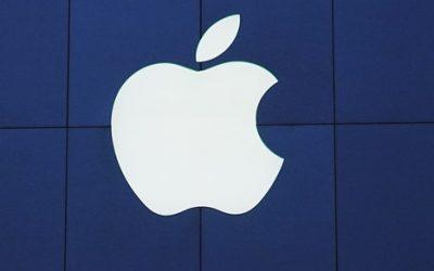 Apple ciekawostki