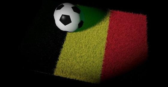 Reprezentacja Belgii ciekawostki