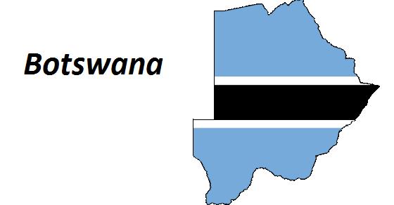 Botswana ciekawostki