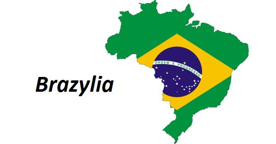 Brazylia ciekawostki