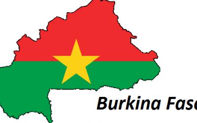 Burkina Faso ciekawostki