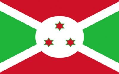 Burundi ciekawostki