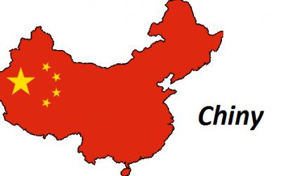 Chiny ciekawostki