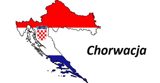 Chorwacja grafika
