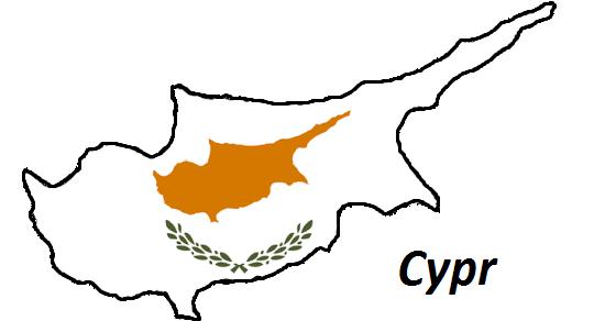 Cypr grafika