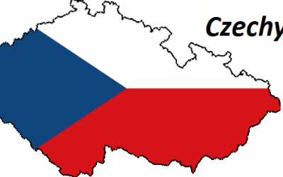 Czechy ciekawostki