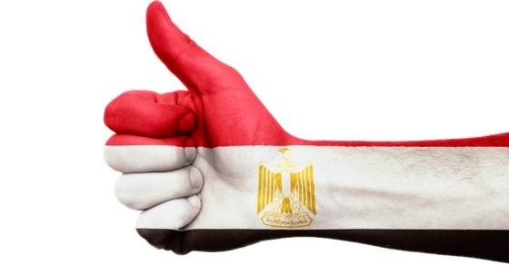 Egipt grafika