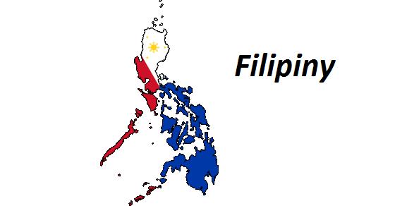 Filipiny grafika