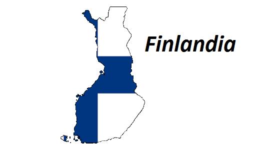 Finlandia grafika