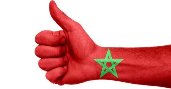 Reprezentacja Maroka ciekawostki