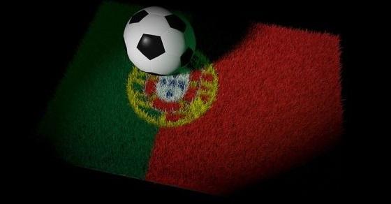 Reprezentacja Portugalii ciekawostki